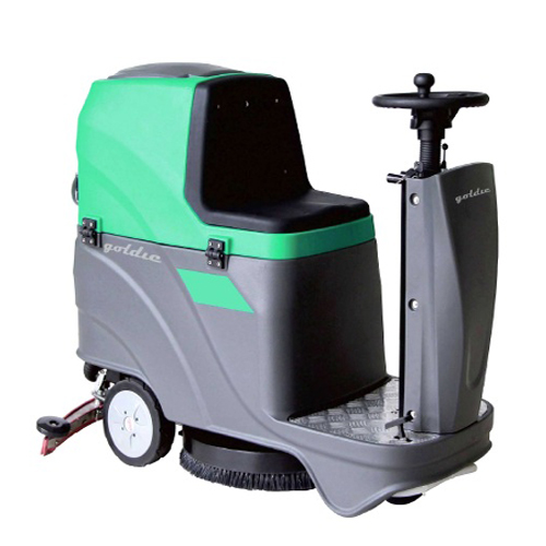 Ride On Scrubber Battery GOLDIE 55B