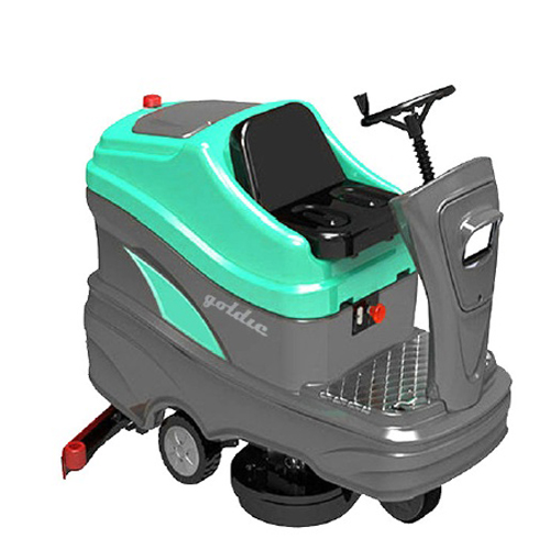 Ride On Scrubber Battery GOLDIE  85B