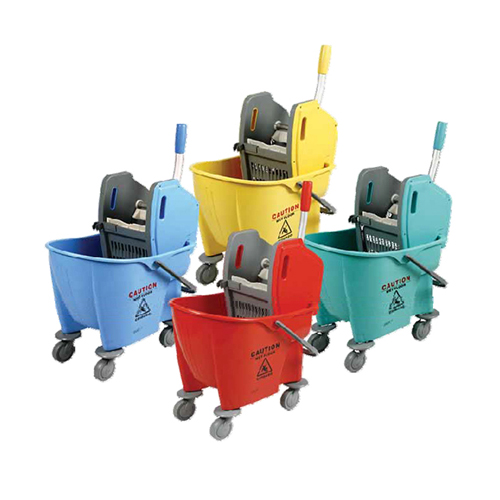 Single Bucket Cleantools
