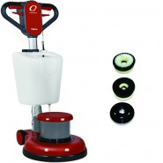"Polisher Low Speed 18"" CLEANTOOLS Testa HD"