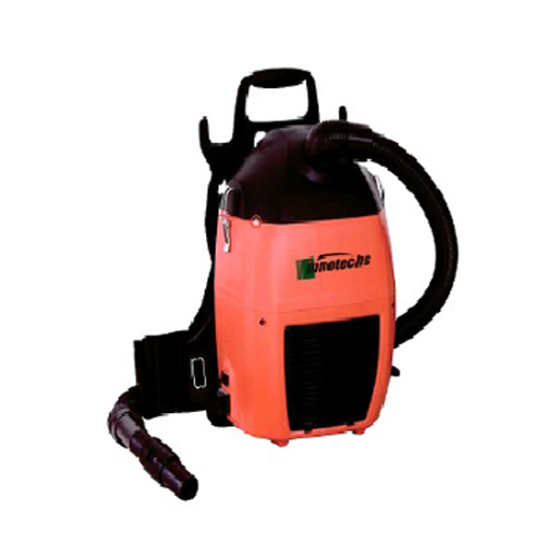Backpack Dry Vacuum 3 L INNOTECHS
