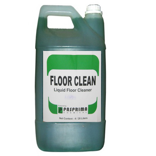 Floor Clean (Apple, Lemon)