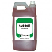 Hand Soap (Lemon, Strawberry, Apple)