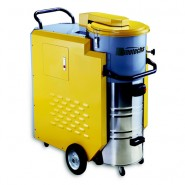 Industrial Vacuum Cleaner Dry 65Ltr