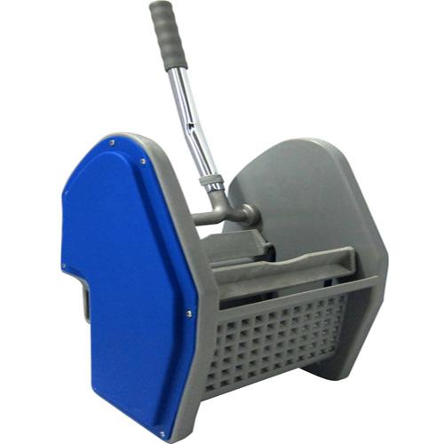 Blue Plastic Wringer