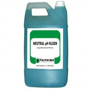 Neutral pH Clean